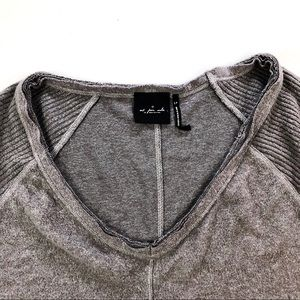 OUT FROM UNDER By Urban Outfitters Crop Sweater